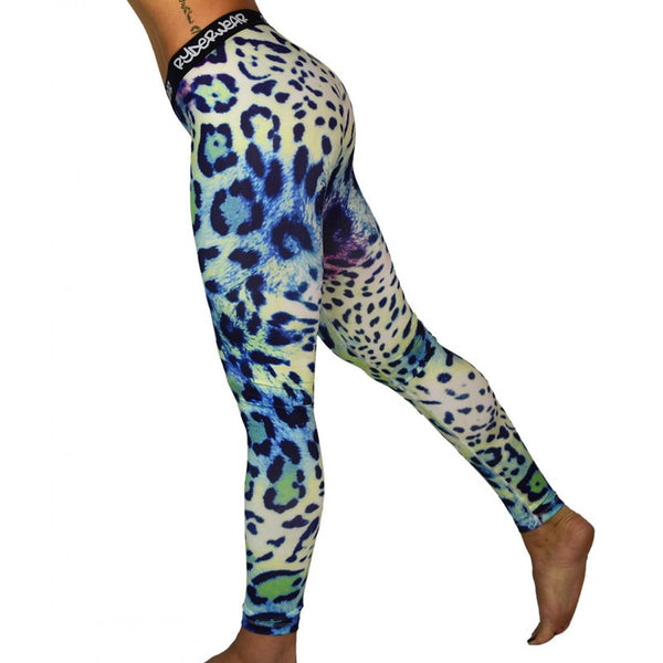 Jungle Fever Tights - Ludus Athleisure