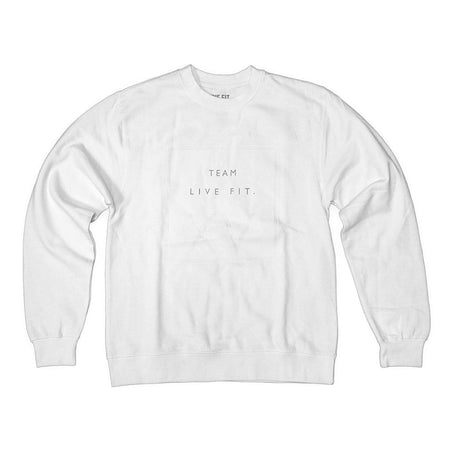 Militant Long Sleeve Heather Grey