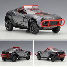 1:32 Scale Fast & Furious 8 - Letty's Rally Fighter Car