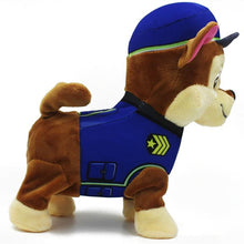 33% OFF - LIMITED TIME OFFER - Paw Patrol Walking Barking Playing Music Plush Toy