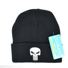 Punisher Winter Hat - 2 Colours