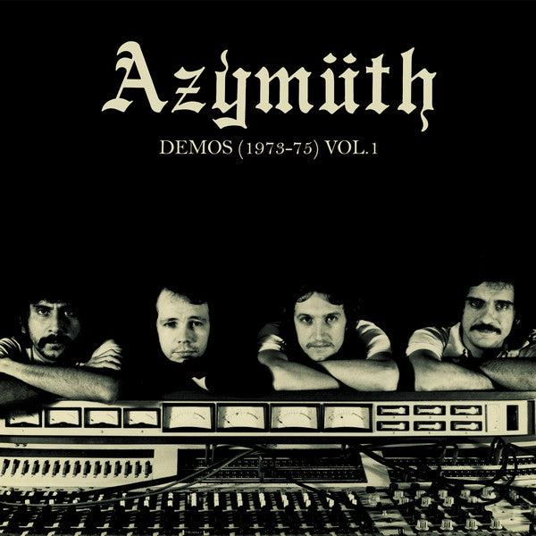 Azymuth | Demos (1973-75) Vol. 1 (New)