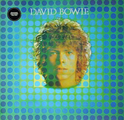 David Bowie | David Bowie (New)