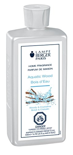 Lampe Berger 500ML-Aquatic Wood Aquatic 500ml/16.9floz