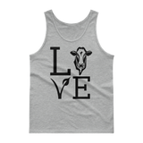 Love Cows - Men's Tank Top