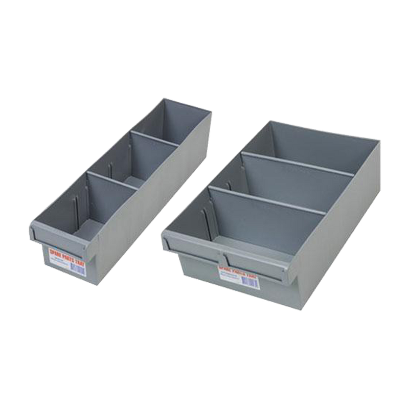Divider Shelf Trays and Dividers