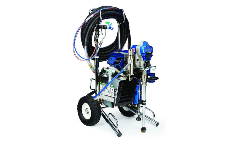 GRACO Fine Finish FinishPro II 395 PC Air Assisted Airless Sprayer 17C321