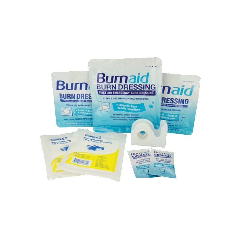 Trafalgar Burn Management Pack Small 871144