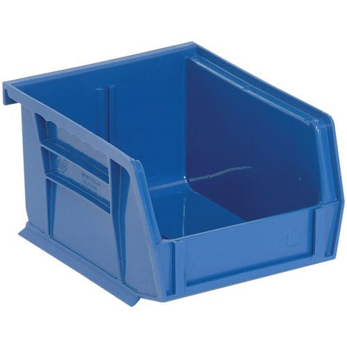 Tradequip Parts Bin Blue 230mm L x 130mm W x 130mm Deep 6046-B