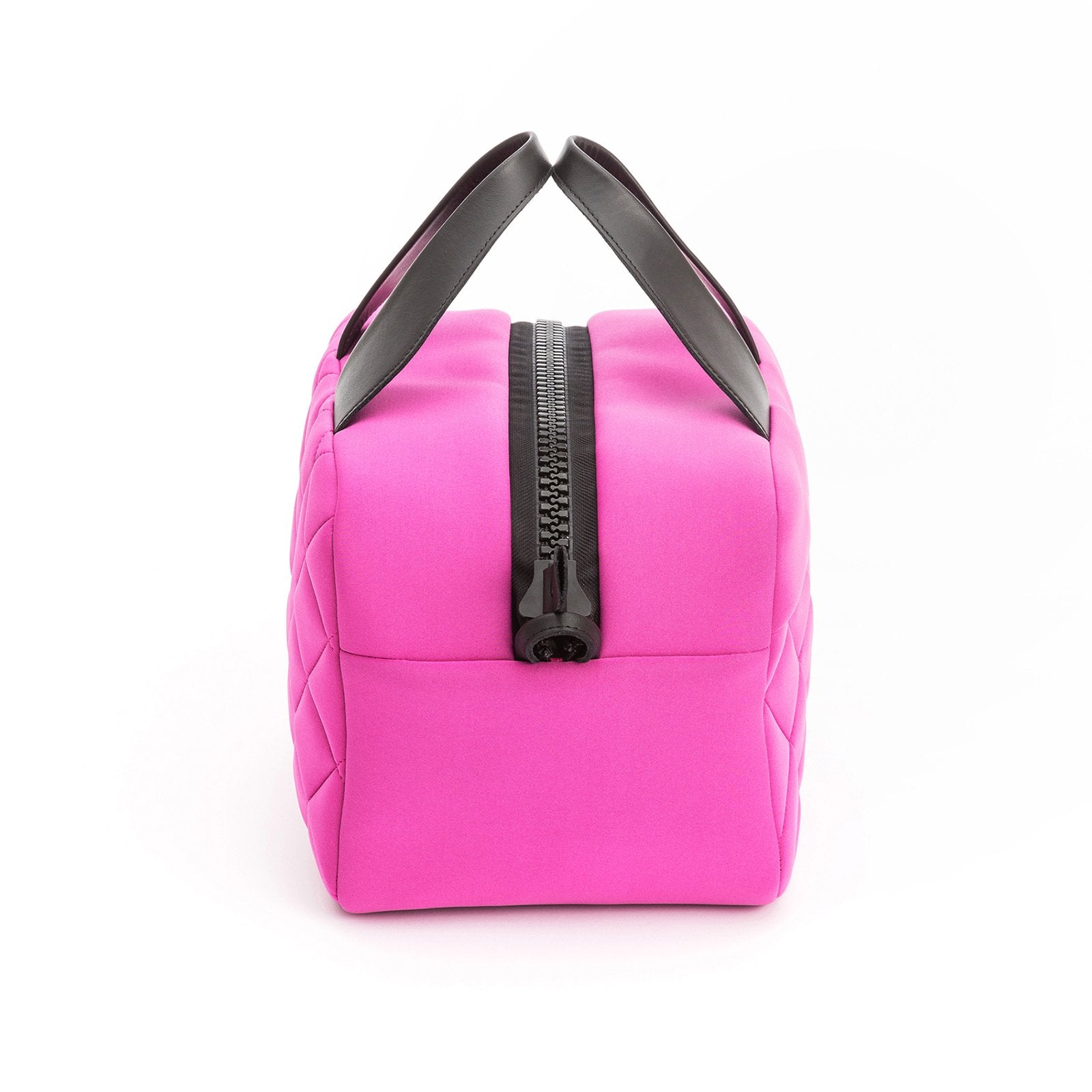 NEOPRENE BAG 34 - PINK PEACOCK