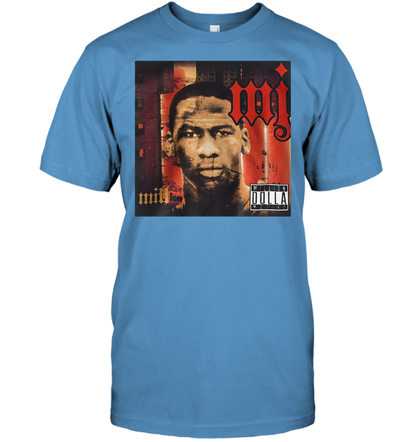 Michael jordan - hip hop shirts