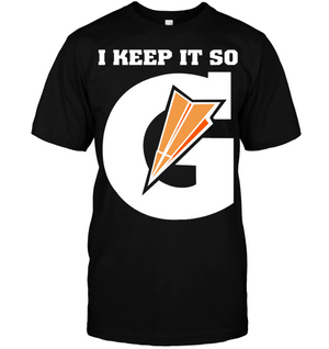 I Keep It So G Taylor Gang Gatorade T-Shirt