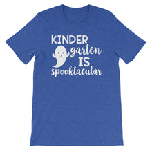 Kindergarten Is Spooktacular Shirt