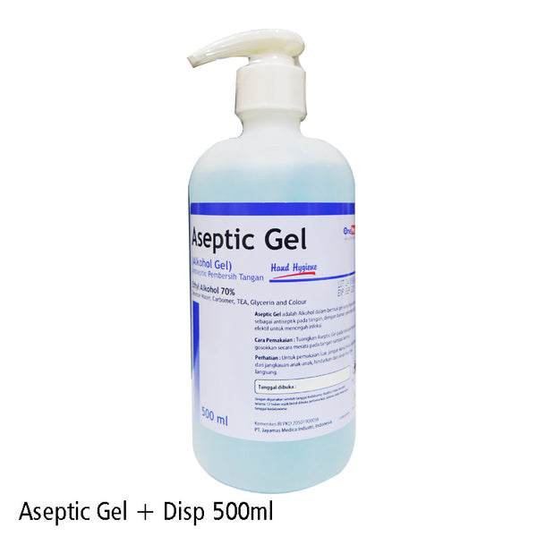 Aseptic 500ml Dispenser OneMed