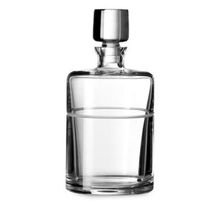 Vera Wang Bande Spirit Decanter
