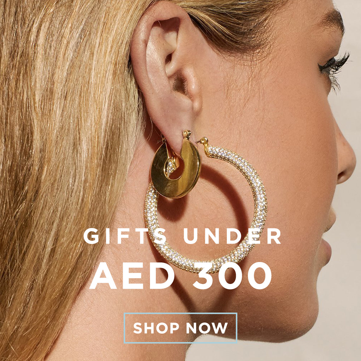 Gift Under AED 300 | Fashion Accessories | Fine Jewelry