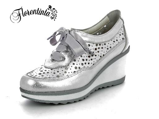 Blulog Sneakers - Silver  (Shoes)