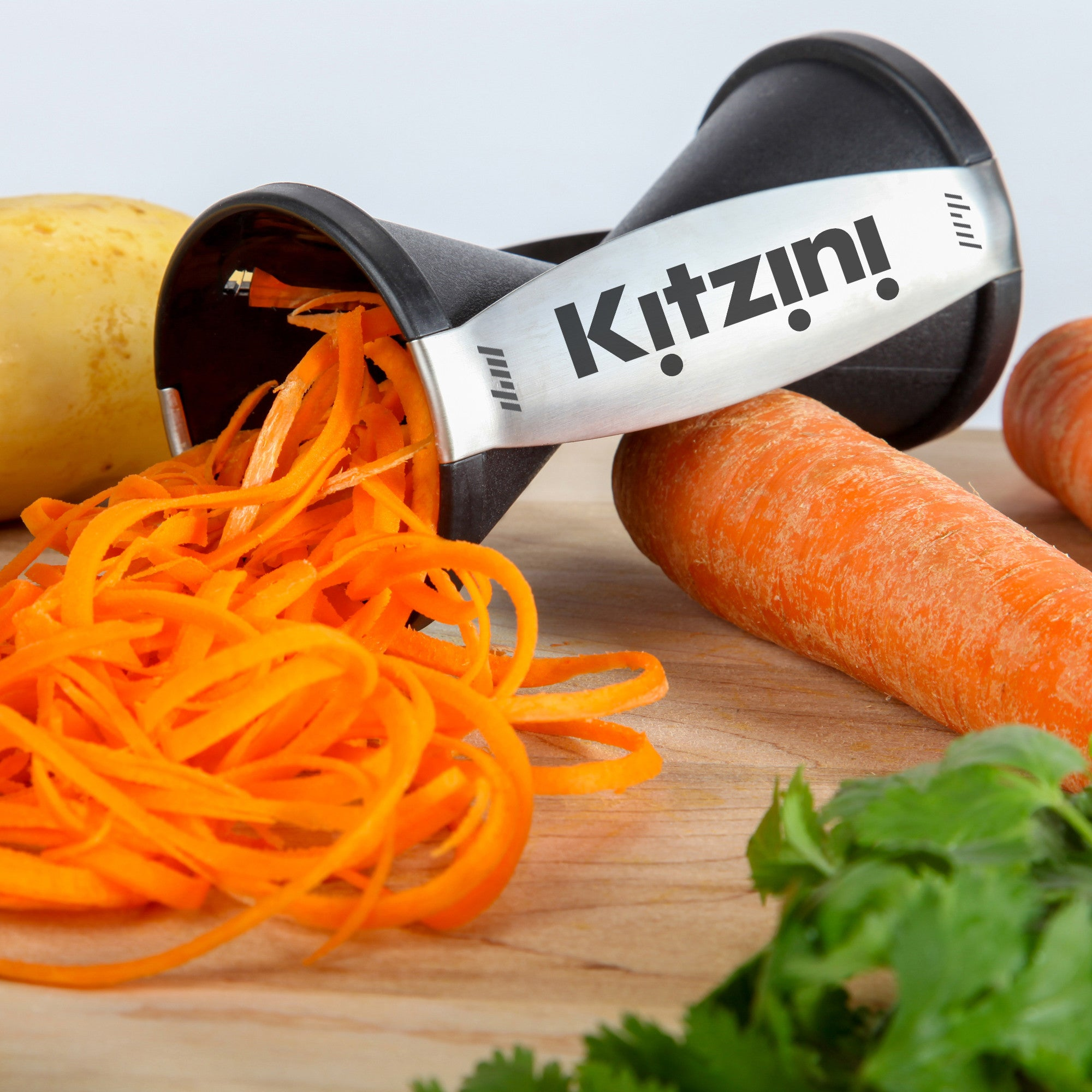Kitzini Vegetable Spiralizer
