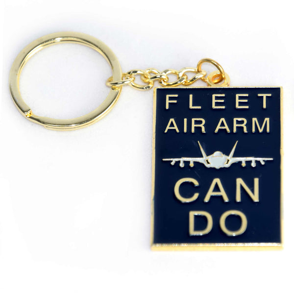 Fleet Air Arm 'Can Do' & 'Find, Fix, Strike' Mugs, Badges and key rings