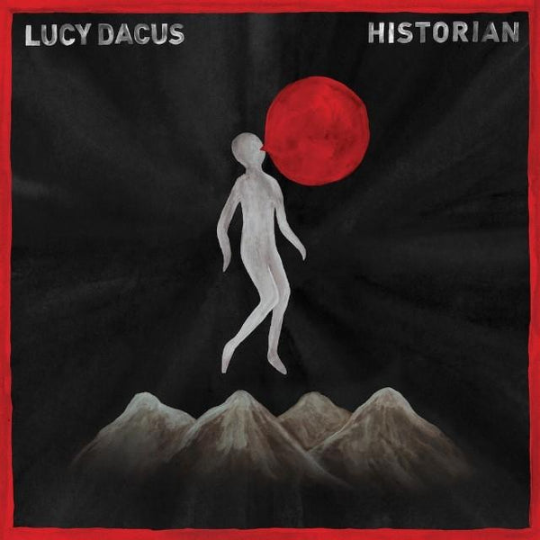 Lucy Dacus - Historian - Records - Record Culture