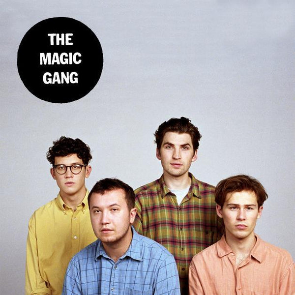 Magic Gang, The - The Magic Gang - Records - KIQ New Music Store