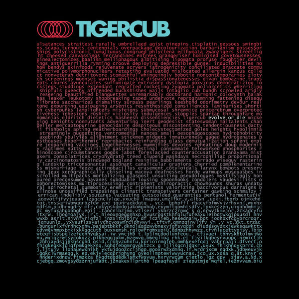 Tigercub - Evolve Or Die EP - Records - Record Culture