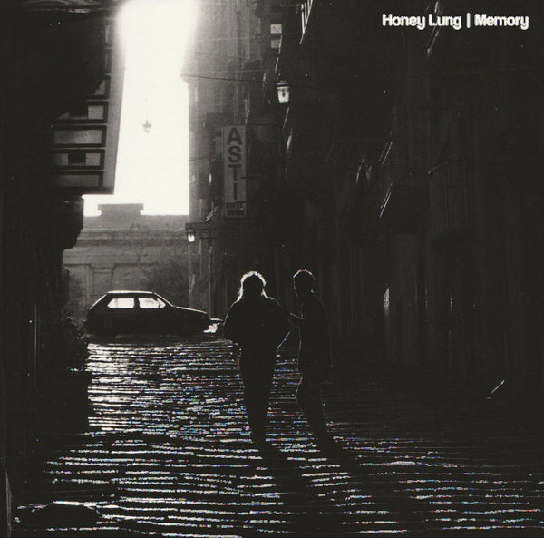 Honey Lung - Memory - Records - Record Culture