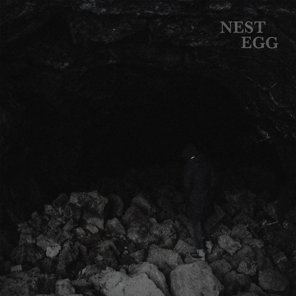 Nest Egg - Nothingness Is Not A Curse - Records - Record Culture