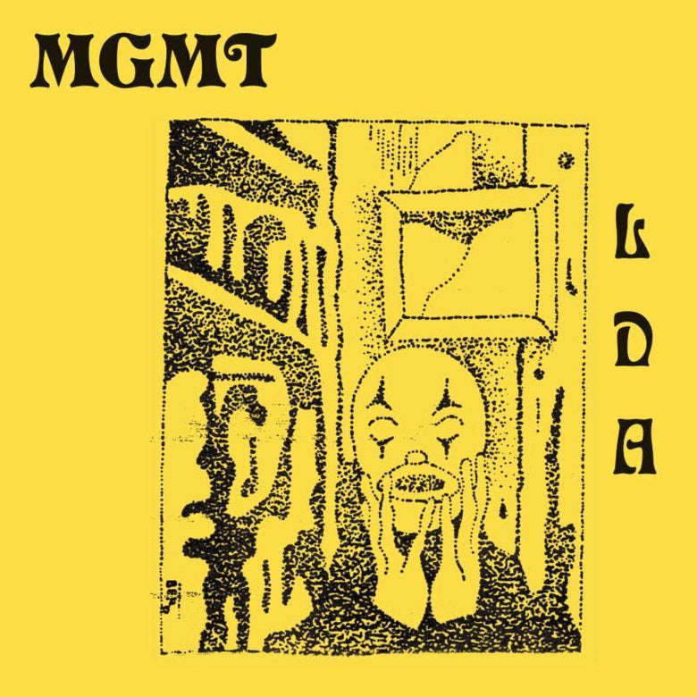 MGMT - Little Dark Age - Records - Record Culture