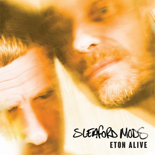 Sleaford Mods - Eton Alive - Records - Record Culture