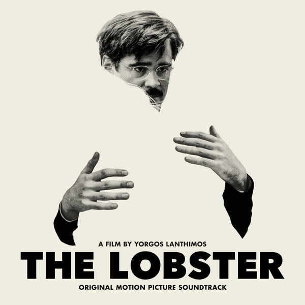 Various Artists - The Lobster OST - Records - KIQ New Music Store
