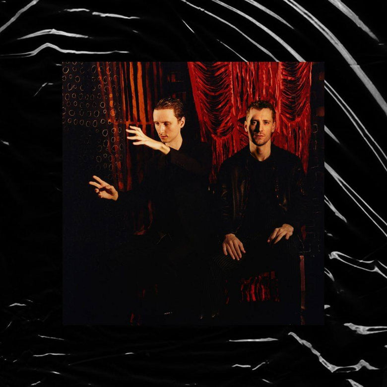 These New Puritans - Inside The Rose - Records - Record Culture