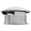 Smokeware Vented Chimney Cap for Kamado Joe