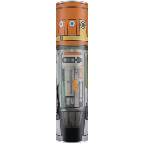 Chopper  Star Wars MimoPowerTube 2600mAh Portable Power Bank