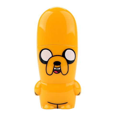 Jake MIMOBOT Adventure Time USB Flash Drive | Mimoco