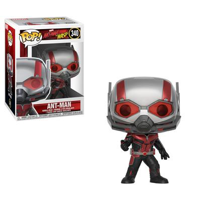 POP! Marvel Ant-Man and the Wasp: Ant-Man