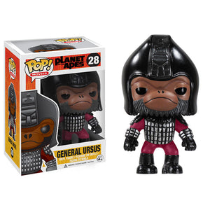 POP! Movies Planet Of The Apes GENERAL URSUS