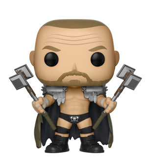 POP! WWE Triple H Skull King