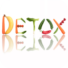Homemade Detox Recipes