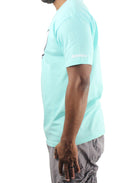 B-Boy Singature Air C*CK Tee -Celadon