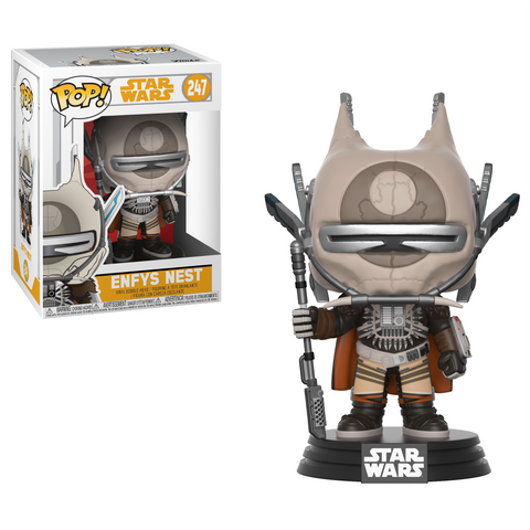 POP! Star Wars - Solo - Enfys Nest