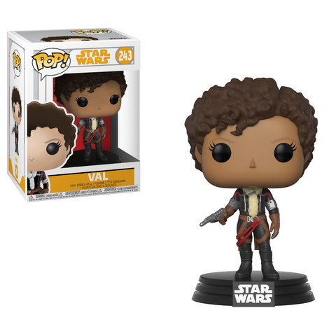 POP! Star Wars - Solo - Val