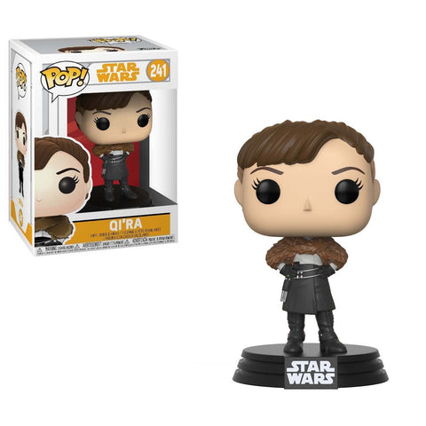 POP! Star Wars - Solo - Qi'ra
