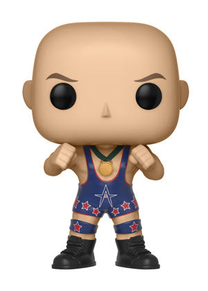 POP! WWE - WWE - Kurt Angle