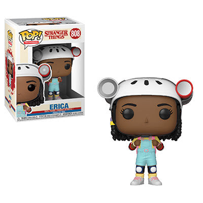 POP Television Stranger Things S3 Erica Funko POP
