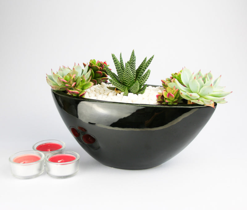 Ceramic planter gift ideas