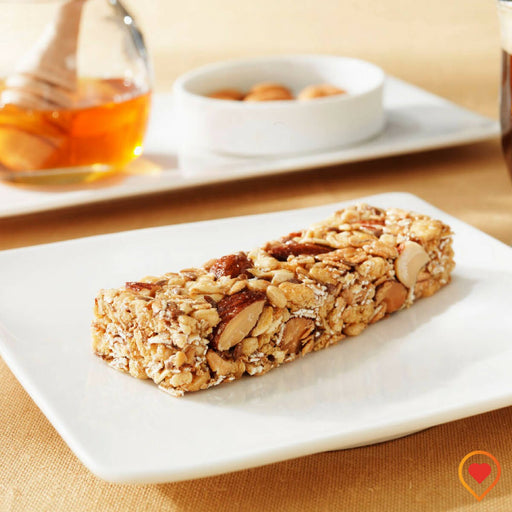 Almond Delight Granola Bar