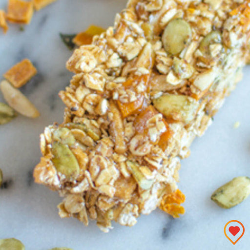 Mango Delight Granola Bar