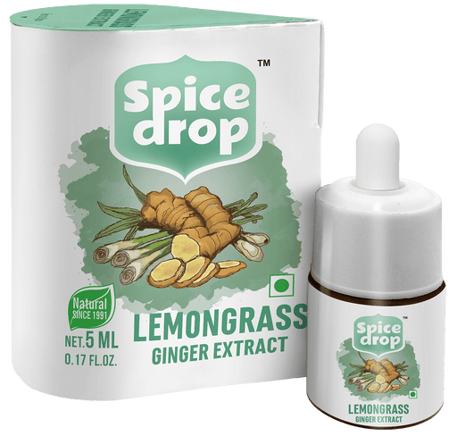 Lemongrass Ginger Extract