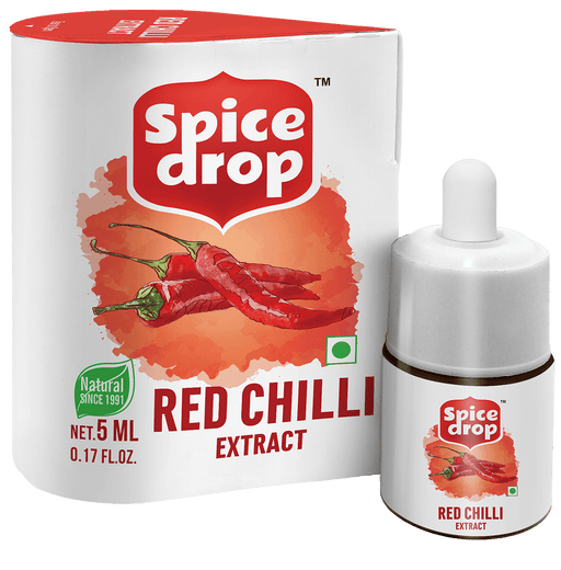 Red Chilli Extract